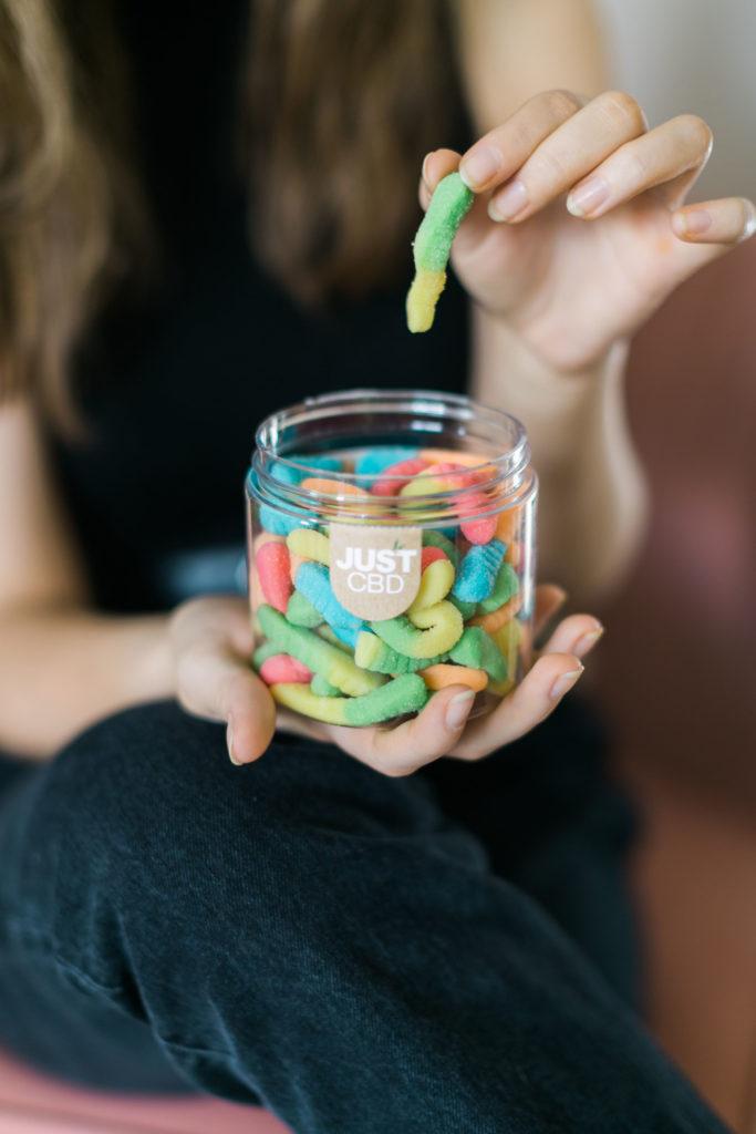 How do CBD Gummies Help Relieve Anxiety?