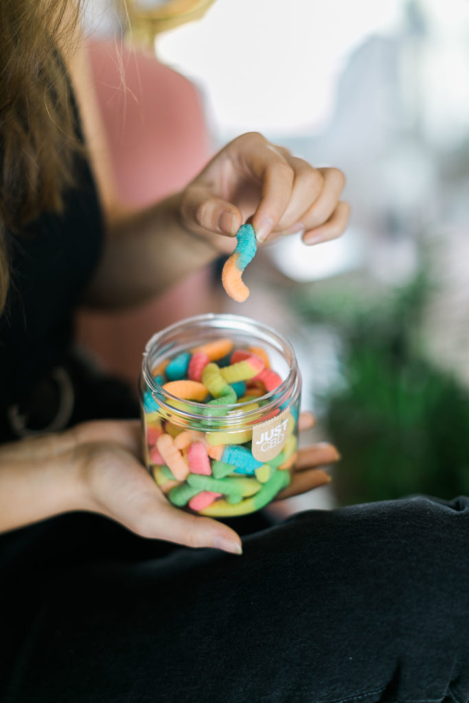 How do CBD Gummies Help Relieve Stress?